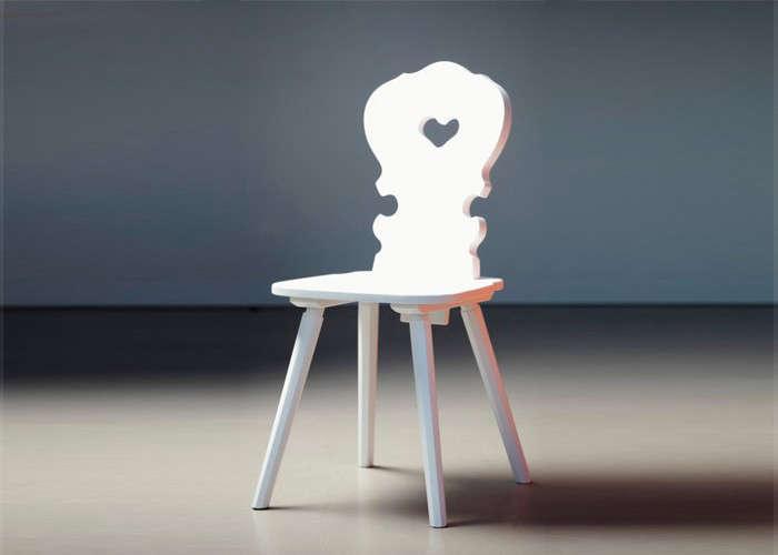 vienna weiss tyrolean chair | remodelista 14
