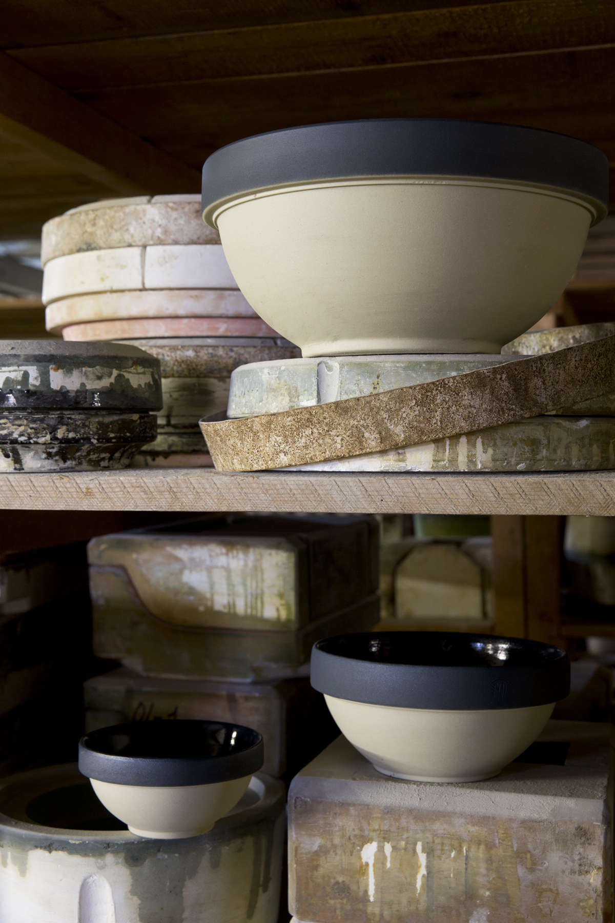 digoin mixing bowls from le reperes des belettes | remodelista 15