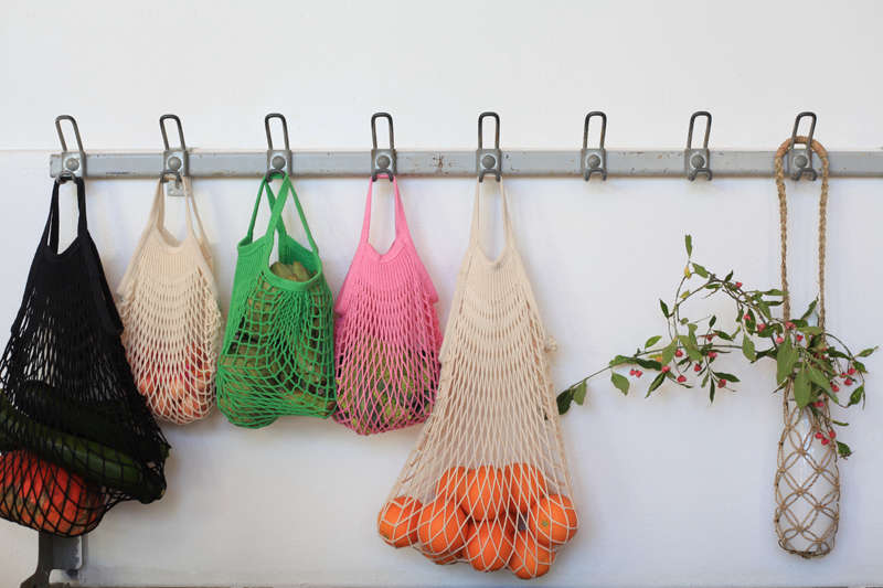 french string shopping bags from le reperes des belettes | remodelista 10