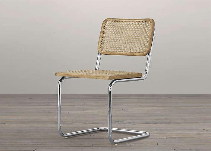 bauhaus-side-chair-restoration-hardware-remodelista