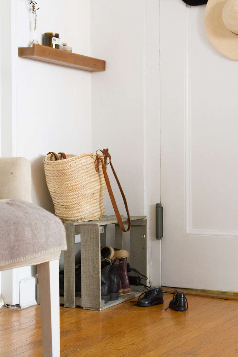 The Tidy Life 7 Daily Habits from the Author of Simple Matters erin boyle daily routine remodelista 5