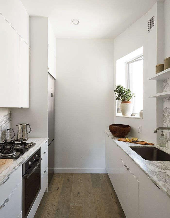 friedlander schmidt brooklyn kitchen matthew williams dwell magazine remodelista 9