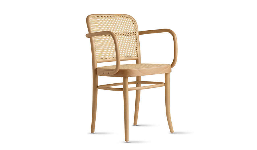 hoffmann-armchair-caned-seat-remodelista
