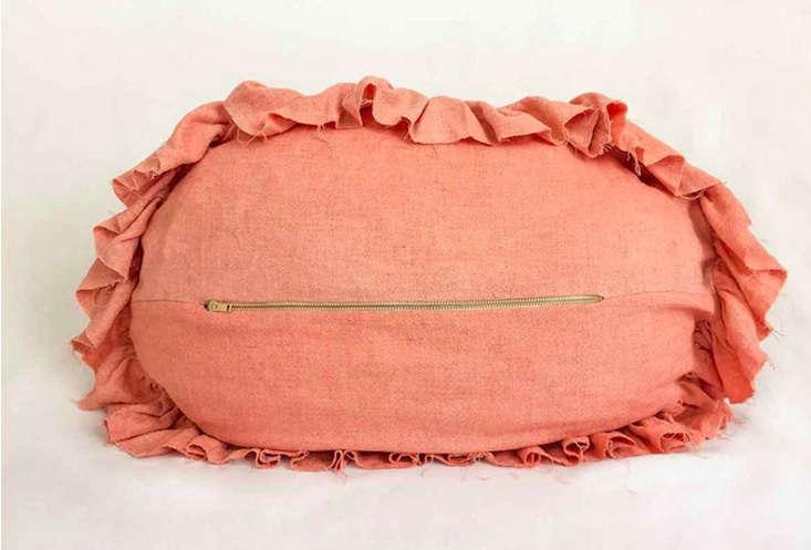 marika cushion peach 10 11