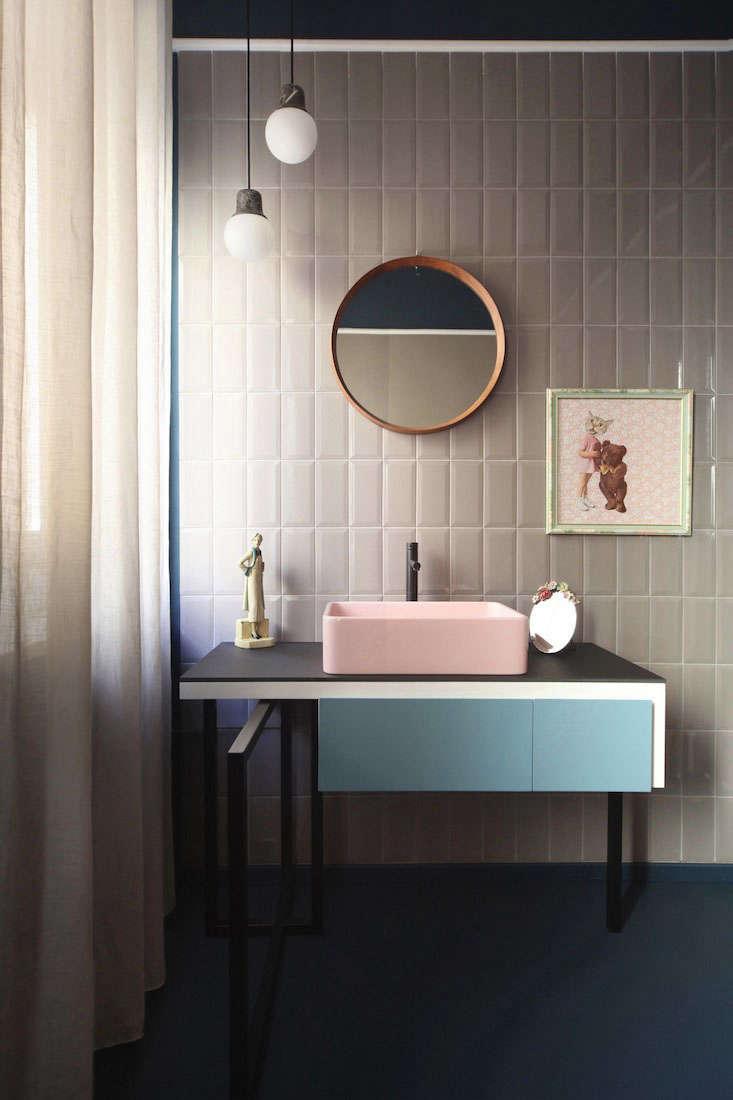 16 Design Trends for 2016 pastel color palette design trends remodelista 1