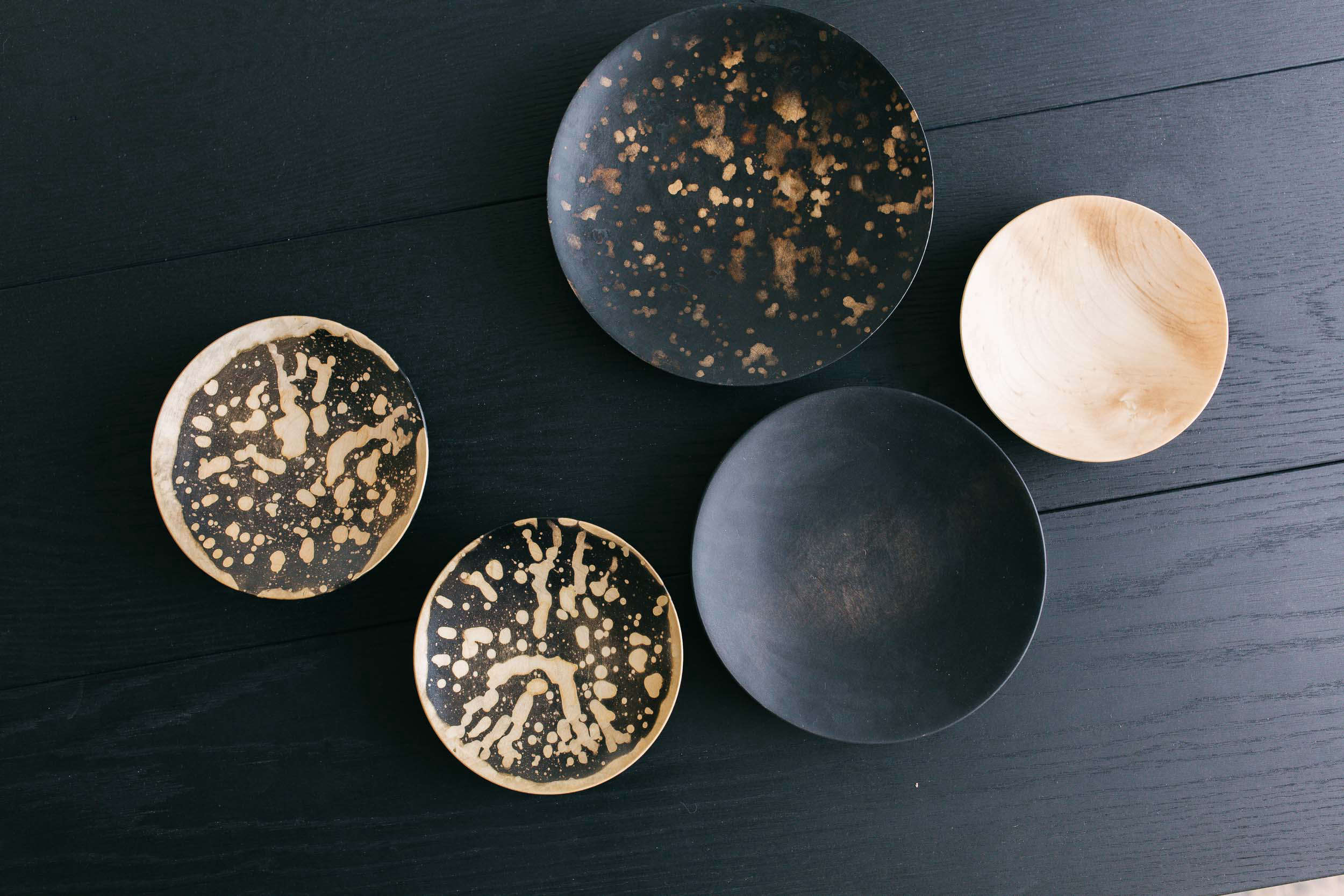 Black Creek Mercantile spice bowls