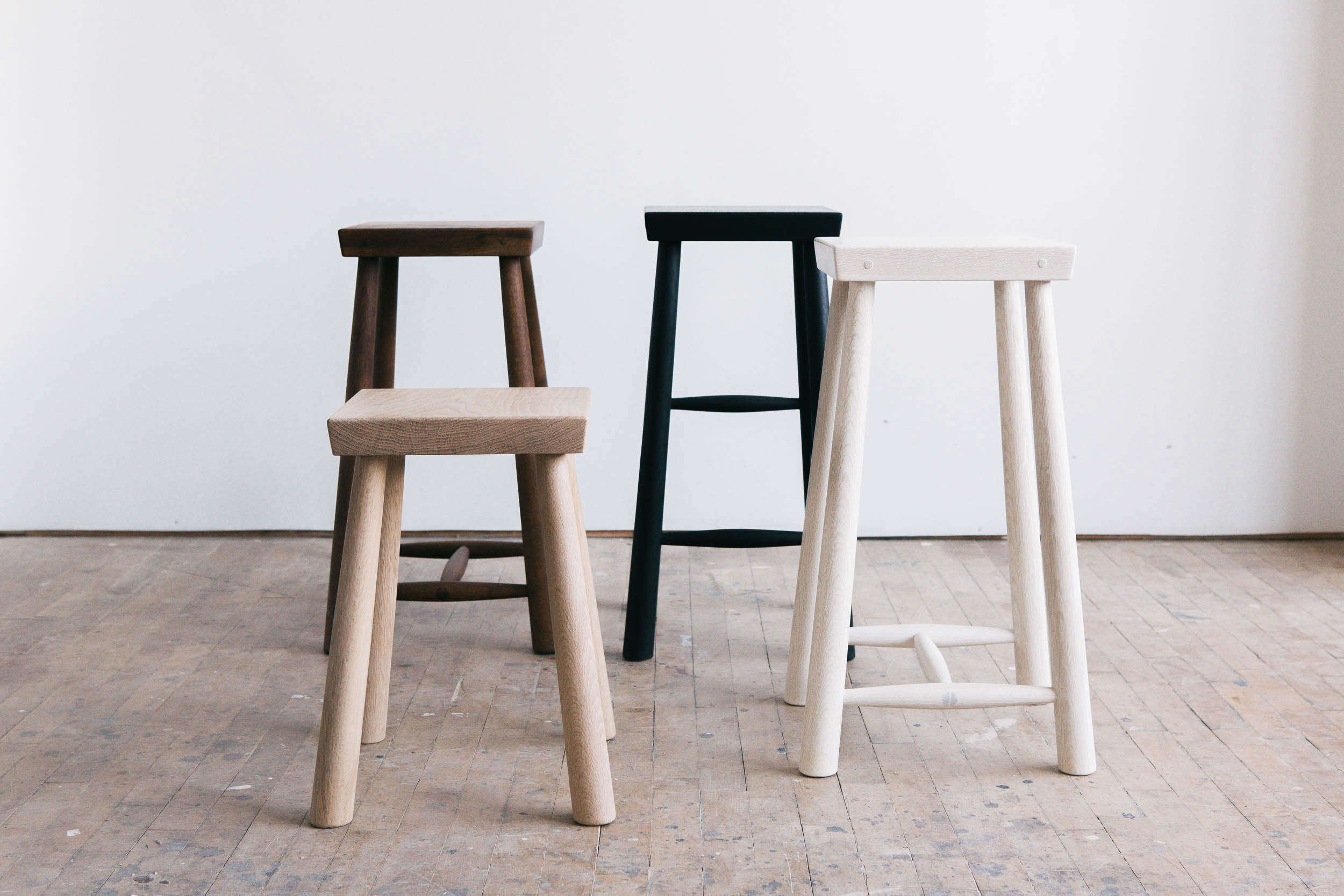 Black Creek Mercantile stools