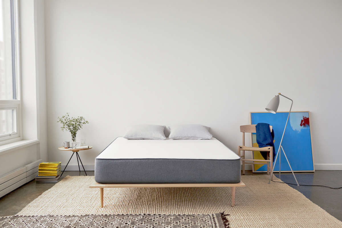 From Casper One Perfect Mattress Plus A Discount For Remodelista Readers Remodelista