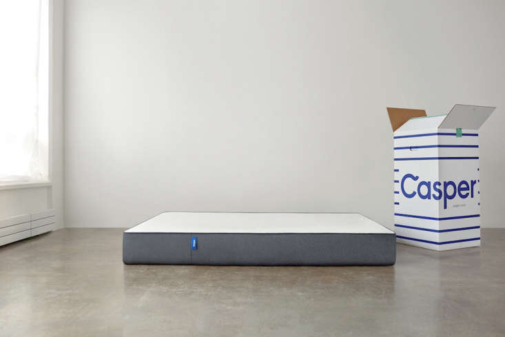 Casper, established in , offers two mattresses—the original Casper,  inches thick and made of cooling latex foam over supportive memory foam, and the new Casper Wave, slightly thicker with a patent-pending 36-point support system.