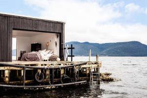 kara rosenlund shelter how australians live dock house remodelista 12