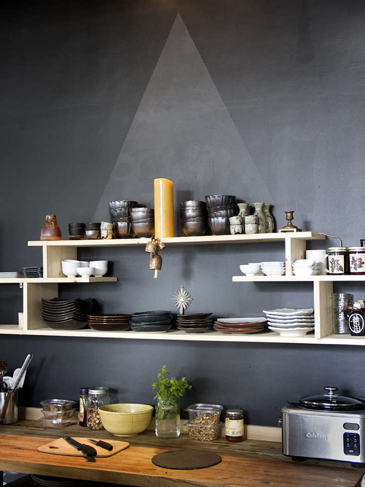 Or Gallery and Tavern dishes
