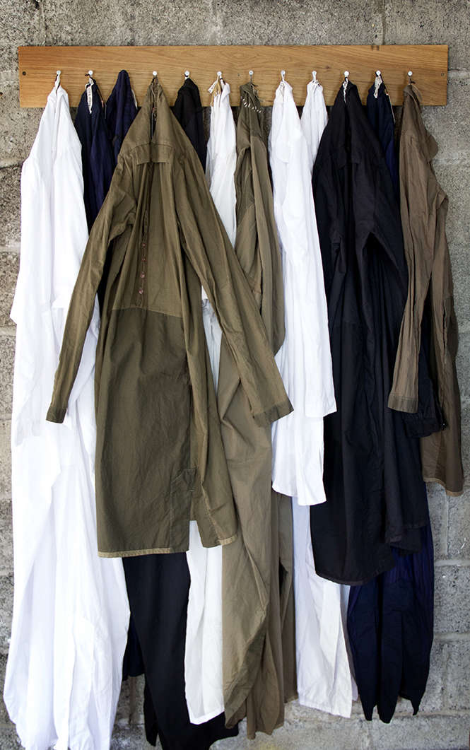 Or Gallery and Tavern tunics