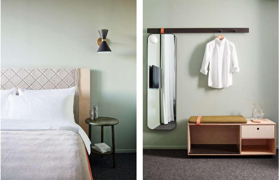 arent pike green bedroom 18