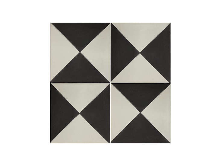 from granada tiles in los angeles, the maldon 453 tile can be customized to dif 14