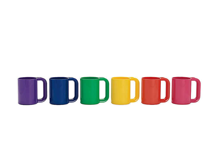 heller colorful mugs remodelista 34