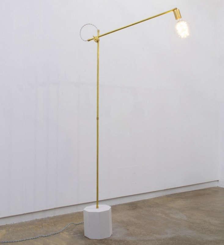 hito home floor lamp brass remodelista 16