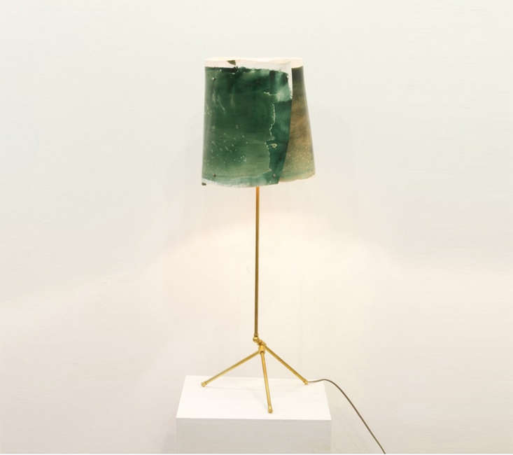 hito home hand painted lamp remodelista 11