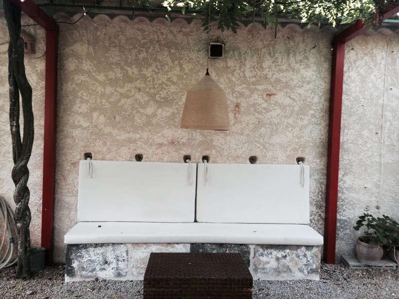 An Artful Casita from a New Yorker in Mallorca Spain hito home interiors remodelista 5 1