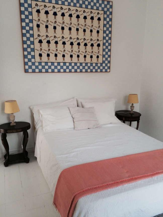 An Artful Casita from a New Yorker in Mallorca Spain hito home interiors remodelista 6