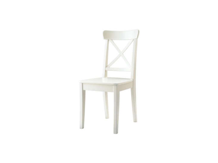 paint a set of inexpensive wooden chairs from your local flea market, thrift st 22