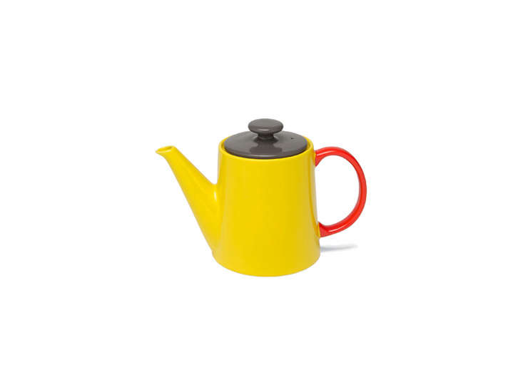 jensen yellow tea pot remodelista 35