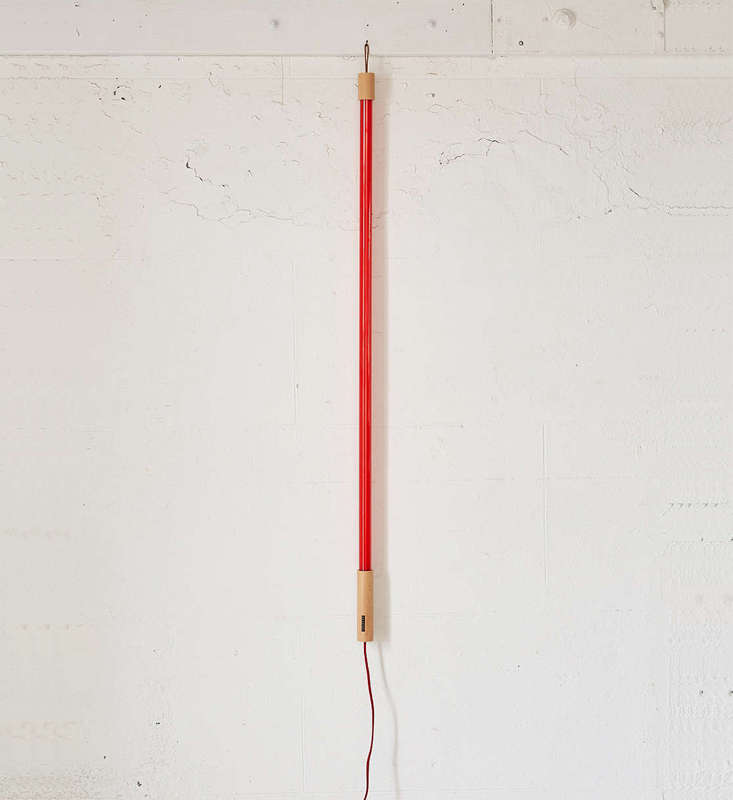 neon tube light urban outfitters remodelista 12