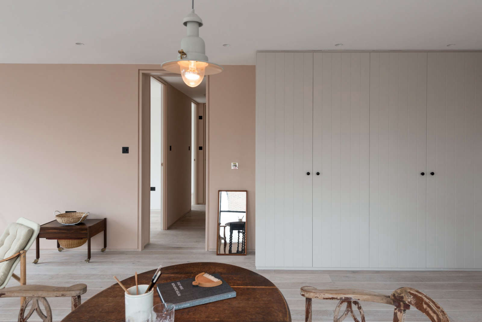 new cross lofts by chan + eayrs | remodelista 12