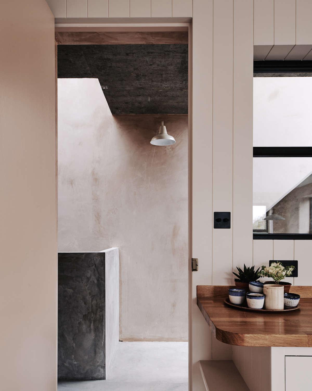 new cross lofts by chan + eayrs | remodelista 9