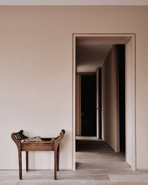new cross lofts by chan + eayrs | remodelista 15
