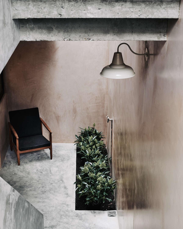 new cross lofts by chan + eayrs | remodelista 19