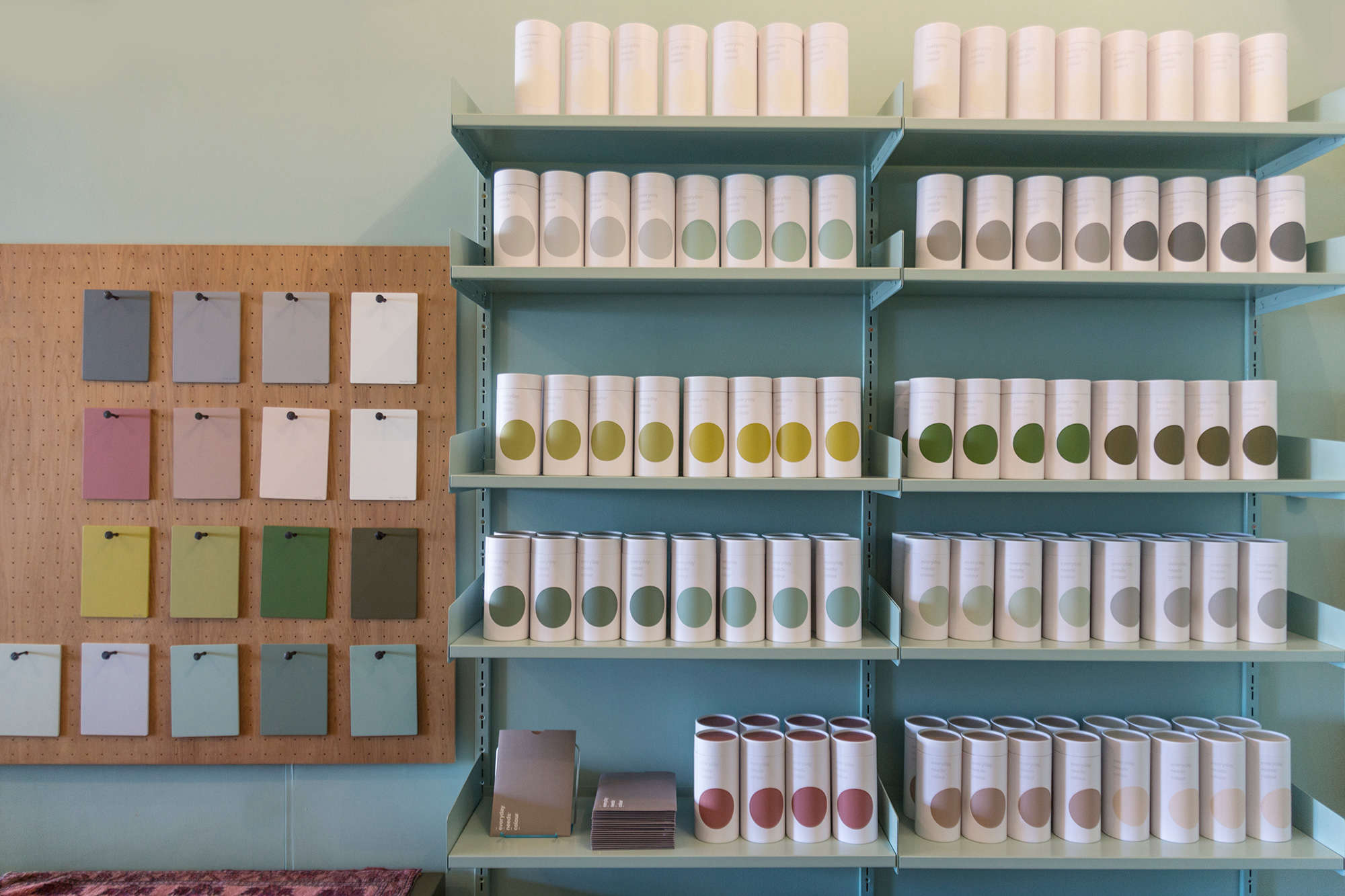 shop green paint display everyday needs 16