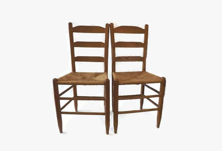 vintage-ladderback-chairs-remodelista