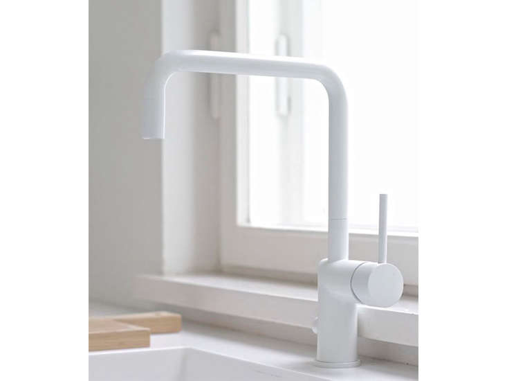 vola-kitchen-faucet-white-small-remodelista