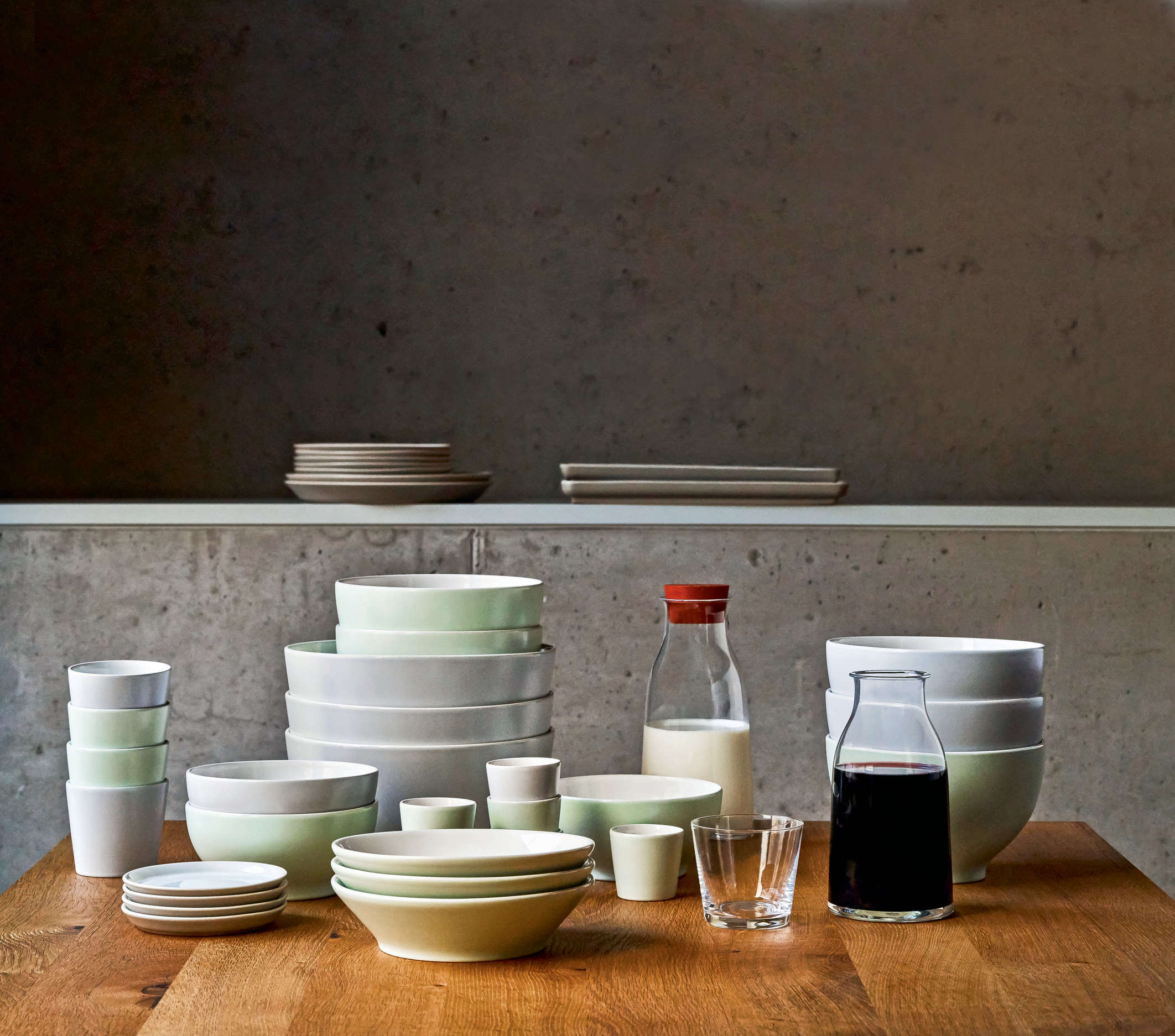 chipperfield tonale for alessi | remodelista 10