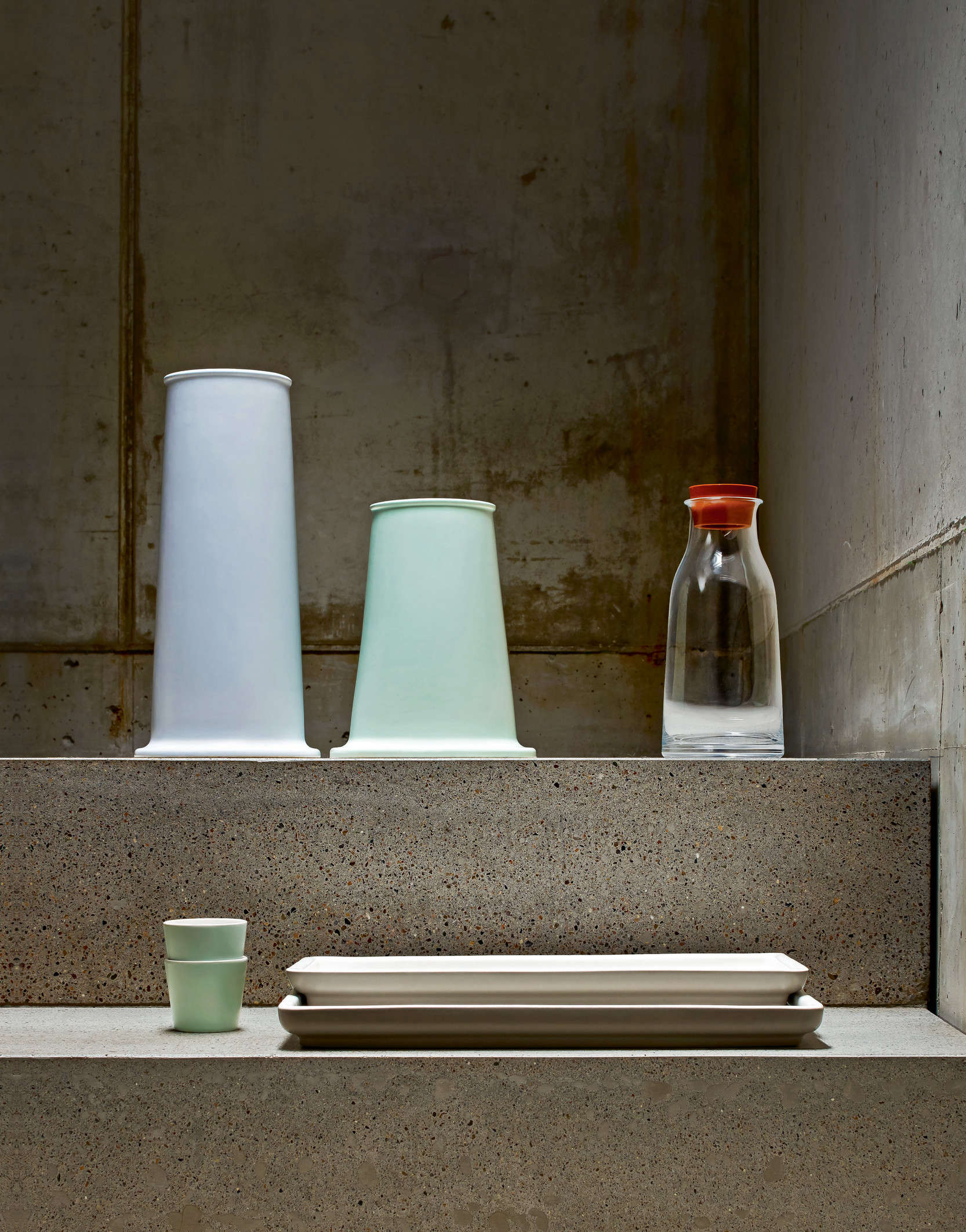 chipperfield tonale for alessi | remodelista 11