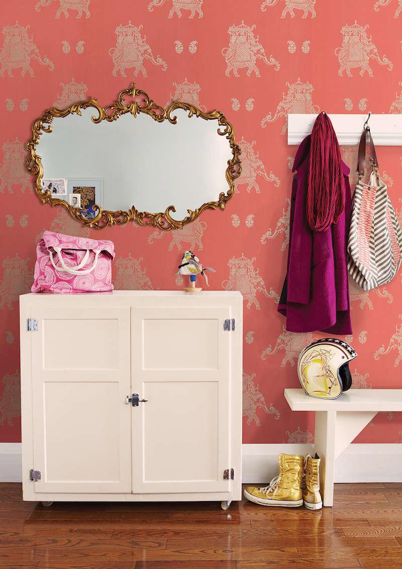 brewster wallpaper | remodelista 13