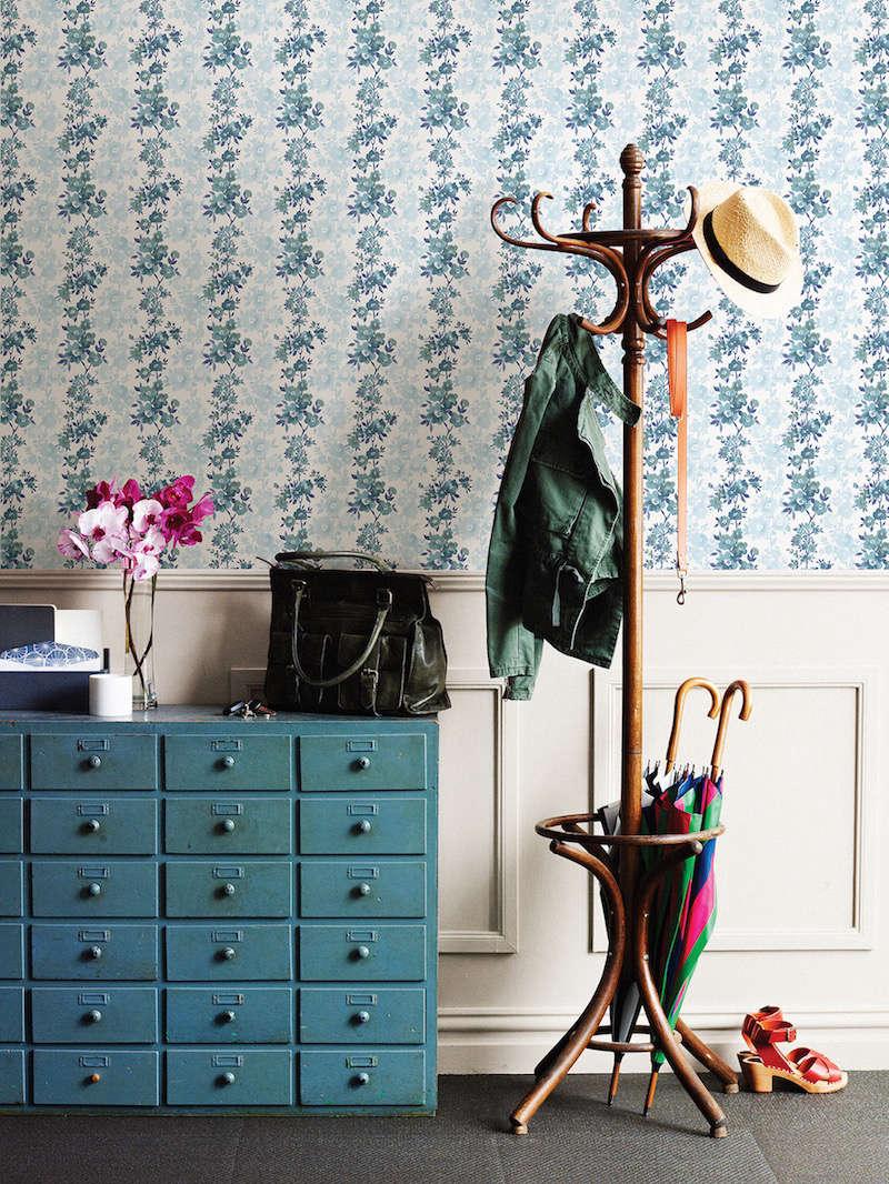 brewster wallpaper | remodelista 10