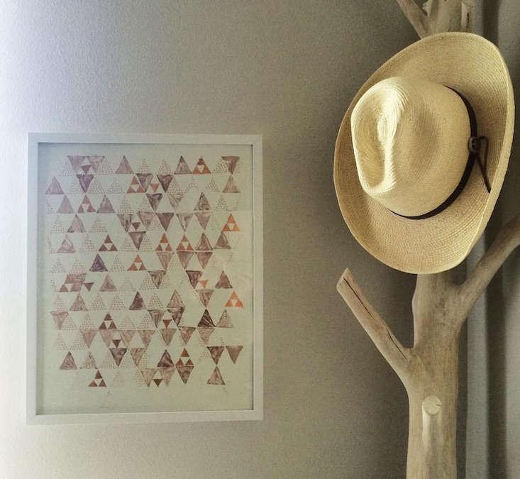 we enjoy looking through the lens of textile designer brook perdigon as she wor 10