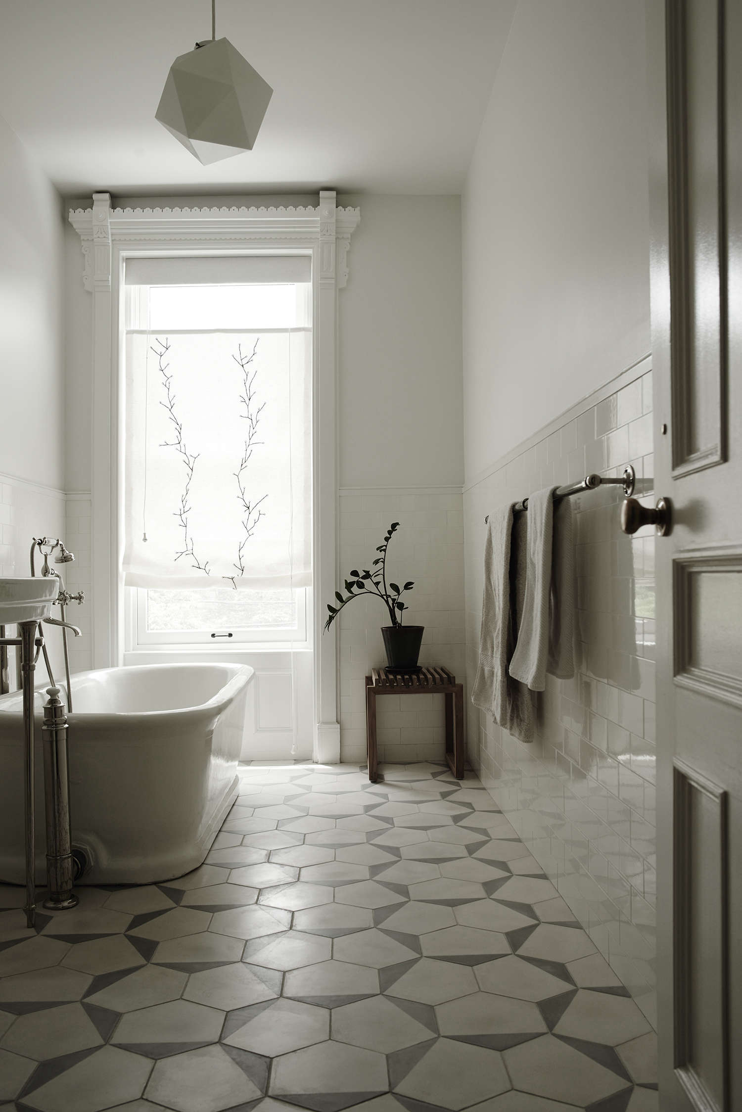 brooklyn townhouse remodel by bangia agostinho architecture and suzanne shaker  19