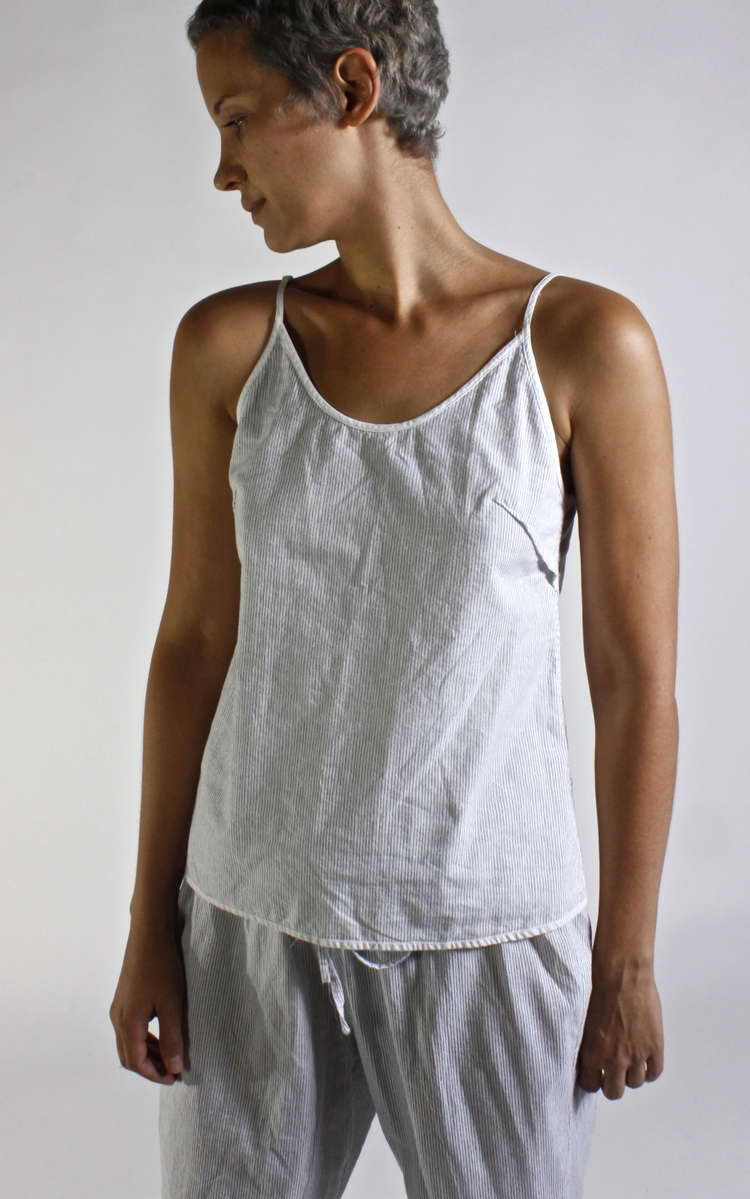 Vendor Spotlight for New York Market Domi Sleepwear portrait 3 15