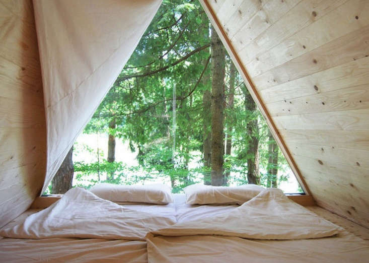 Dwell glamping lushna gardenista obsessions