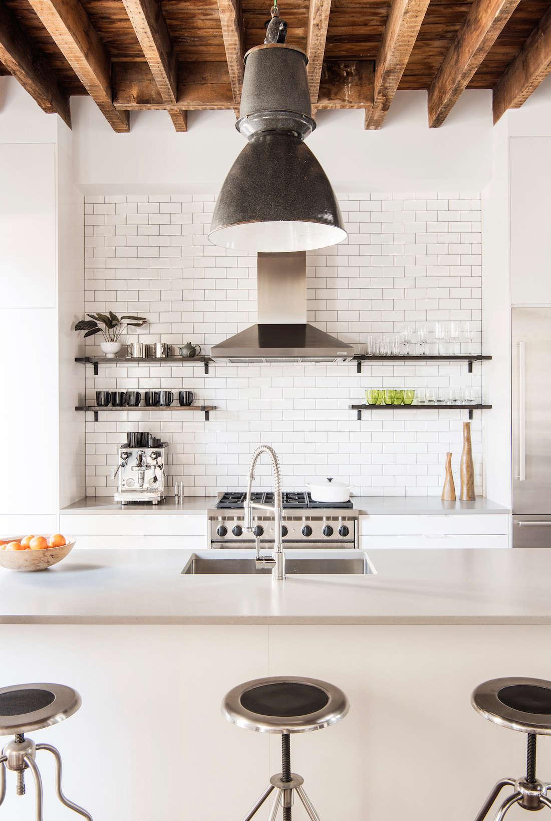 Architects' Favorite Kitchen Countertops | Remodelista