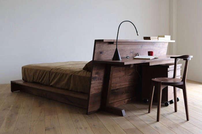 10 Easy Pieces Hardworking Desks Live Work Furniture Hirashima Japan Remodelista 04 700x467