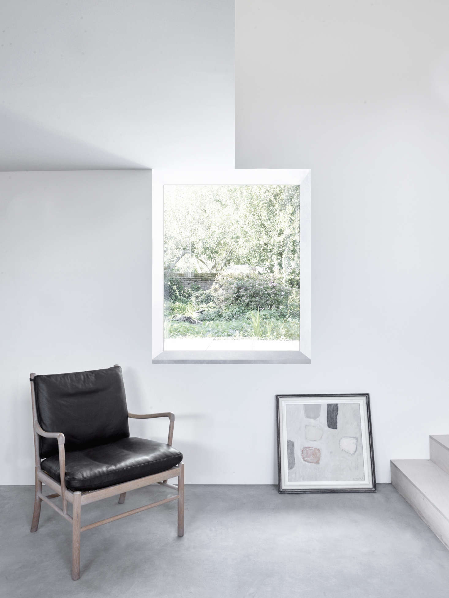 Remodeling 101 How To Choose The Perfect White Paint Remodelista