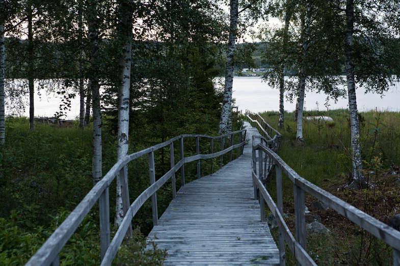sagverket swedish hostel birch path remodelista 19