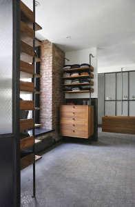 union studio new york loft bath remodelista 20