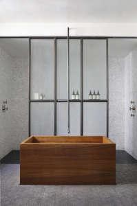 union studio new york loft bathroom remodelista 18