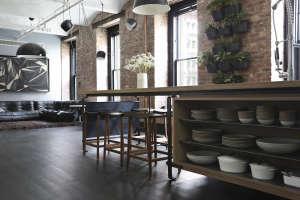 union studio new york loft kitchen custom remodelista 12