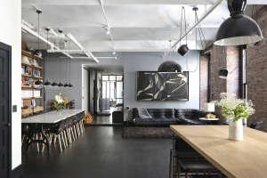 union studio new york loft living remodelista 9
