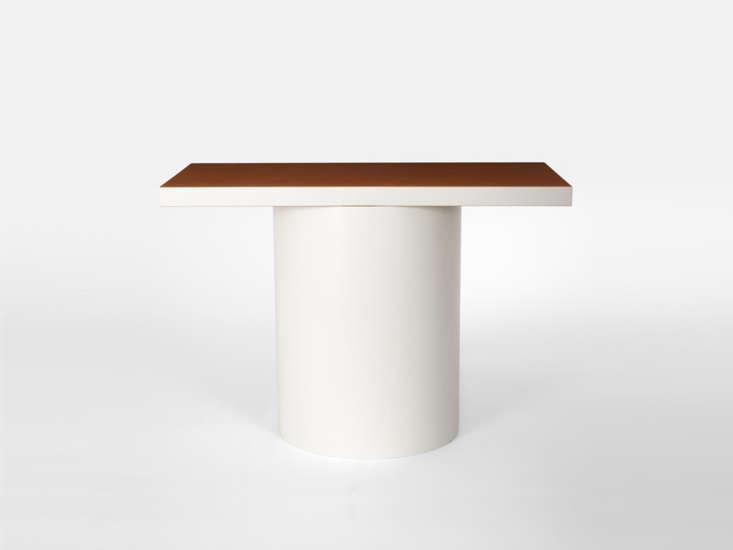 ana kras slon pedestal table remodelista 13